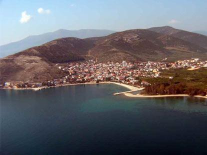Kiveri village