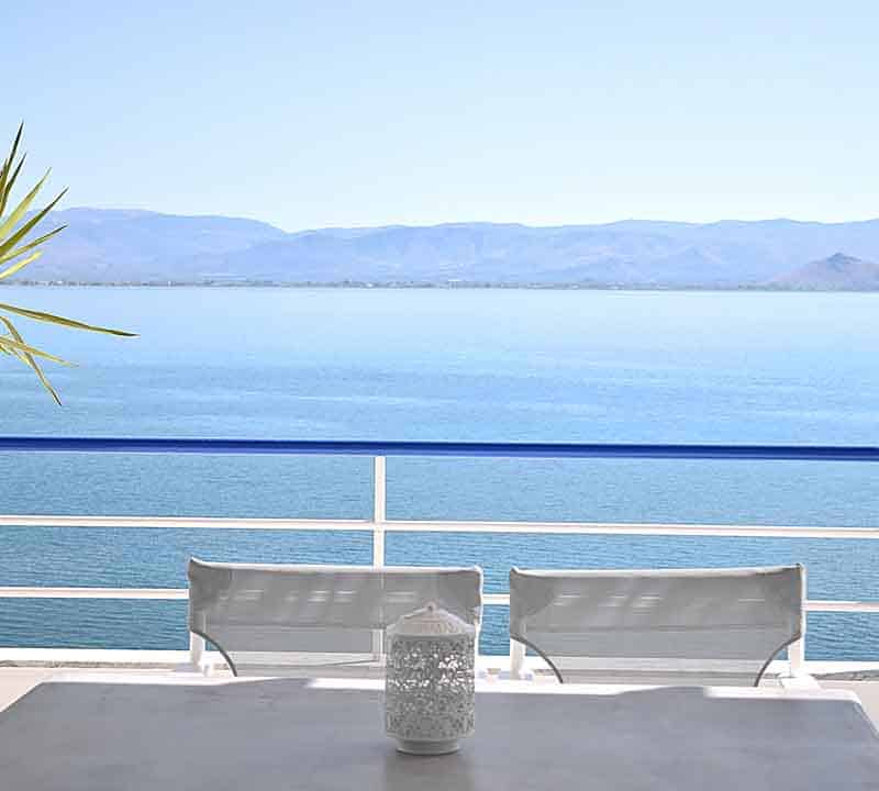 Nafplio Holiday Loft Apartment
