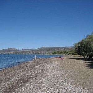 IRIA-BEACH-NAFPLION-KIVERI-PELOPONNESE