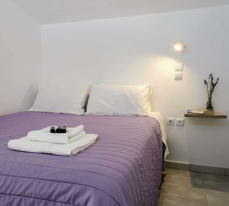 Two bedroom luxury foliday loft apartment peloponnese nafplio kiveri